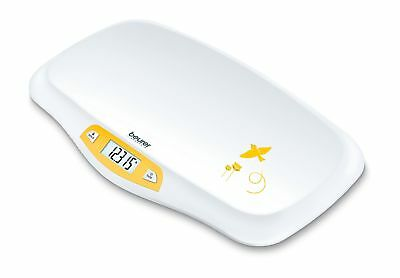 Beurer Digital Baby Scale, Toddler's Scale, Pet Scale, Weight C... 2DAY DELIVERY