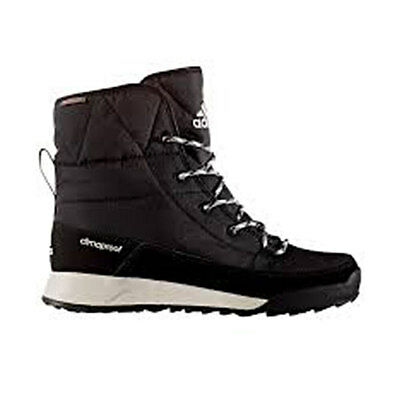outlet store aa709 6c56c ADIDAS Outdoorschuh CW Choleah Padded CP Schwarz
