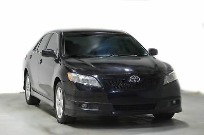 2009 Toyota Camry SE $1 NO RESERVE AUCTION