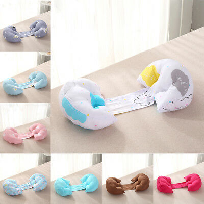 Maternity Foldable Pregnancy Nursing Body Pillow for Side Sleeping Support