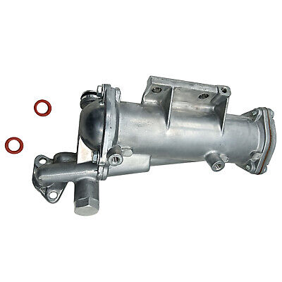 Oil Cooler Cover For Mitsubishi Canter Truck 4D31 4D32 Engine
