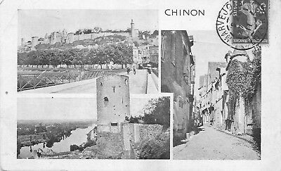 37 Chinon Multivues - Berger-Levrault