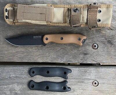 BK 17 Fixed Blade Knife - as new, never used