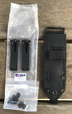Molle Backing for Esee 5 Knife Sheath