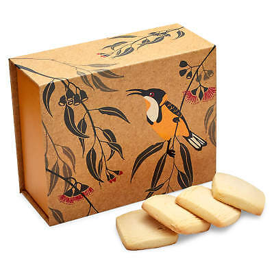 Honeyeater Shortbread Gift Box