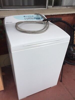 Fisher Paykel GW612 Washing Machine