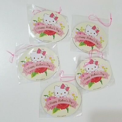 Hello kitty mother's day magnet trinkets set