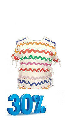 Stella Mccartney T-Shirt Multicolor  Da Bambina P/e 18