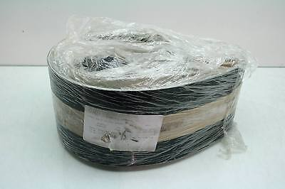 "New Forbo Siegling E8/2 U0/V2 GREEN Endless Conveyor Belt 6"" Wide x 13.83' Long"