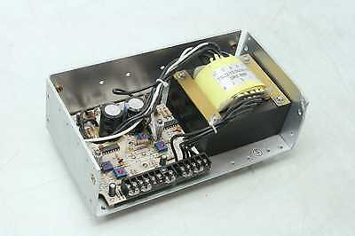 Sola SLD-15-3030-15T Regulated Open Frame Differential 15V DC Power Supply 3A