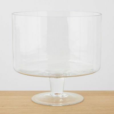 NEW Large Trifle Bowl 20cm