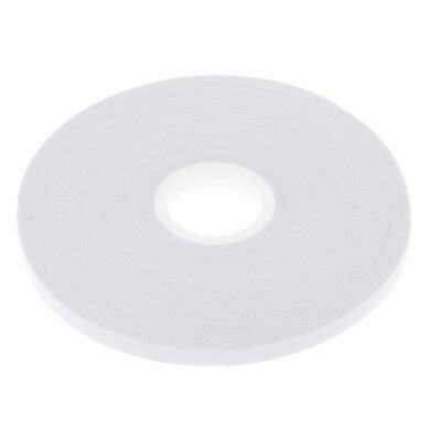 20 Meters Sew Easy Double-sided Transparent Wash-Away Quilters Tape 6mm