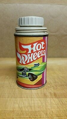 Hot wheels 1969 Thermos