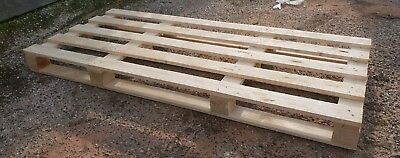 Large Clean Heavy Duty Wooden Pallets Fencing Decking Cladding Garden Furniture