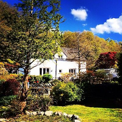 4* Holiday Cottage Lake District Ambleside - easterbreak, self catering,sleeps 7