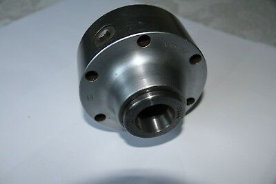 Crawford Trugrip 5C Collet Chuck with imperial collets