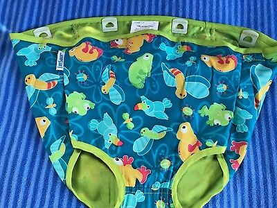 Evenflo Life in the Amazon Exersaucer Activity  Seat Cover Replacement Part