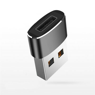 Type C Adapter USB C Female to USB2.0 Male Converter Type-C OTG Cable