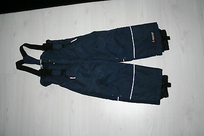 Schneehose Skihose Gr. 92 Rodeo C&A