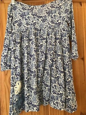 Gorgeous Dress by Monsoon, Age 2-3, New Without Tags