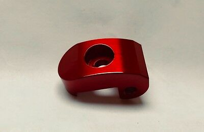Xiaomi M365 Lock Indestructible - Red Electrolyt - Pack i - Stainless Steel 304