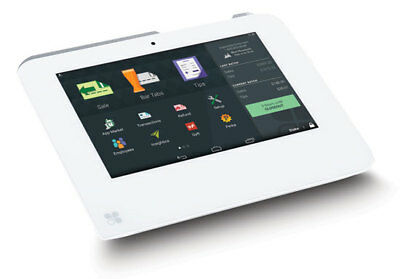 CLOVER MINI POS system w First Data Merchant Account. LOWEST RATES GUARANTEED!