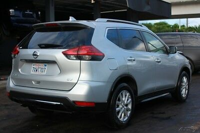 2017 Nissan Rogue SV 4dr Crossover 2017 Nissan Rogue SV 4dr Crossover CLEAN TITLE, CLEAN TITLE, CLEAN TITLE, CLEAN