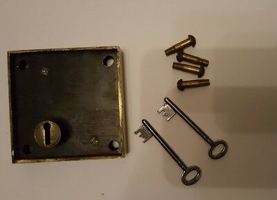Gibbons Wolverhampton Safe or Cabinet Lock