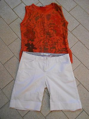 Lotto Stock T.shirt Marlboro Classics  Taglia  L Pantalone North Sails Taglia 38