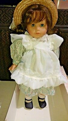 GOTZ  18 Inch Doll Precious Day Collection ELIZABETH  LOVELY! Hungary