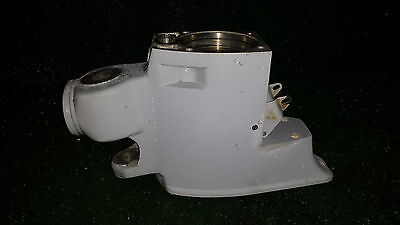 Volvo Penta Dp-C Intermediate housing Big Bearing Casting # 872028 Big Pin
