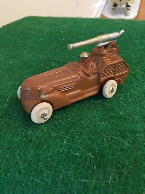 Cannon Truck In Very Nice Condition;;Same Day Shipping.  {4}
