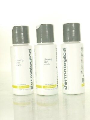 Dermalogica Clearing Skin Wash 1.7oz / 50ml FRESH EXPIRES ON 2019 PICK YOURS