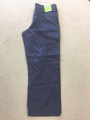 Police and Security Cargo Pants