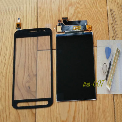 Touch Screen Digitizer+LCD Display For Samsung Galaxy Xcover 4 G390 SM-G390F