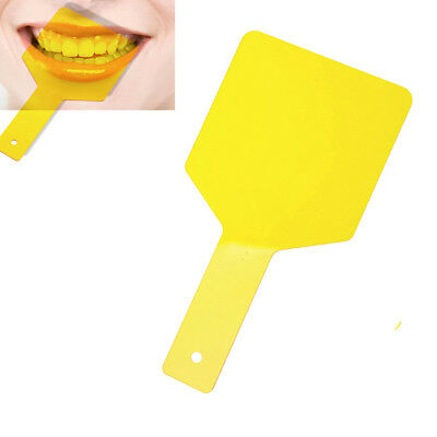 FDA Dental Clinic Eye-Protector Hand Shield Plate Board Cold disinfection