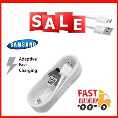 Samsung Galaxy Charging Cable  S6 Edge+ S7 Note 4/5 Fast Charger USB Data Cable