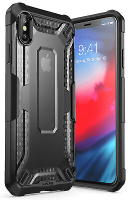 iPhone X case XS / XR / XS MAX Supcase UB Series Protection Military test Cover