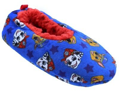 Paw Patrol Toddler Boy Slippers Children Kids Shoes