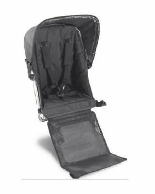Uppababy Vista Rumbleseat Second Seat (Fits Vista 2011-2014) - Used