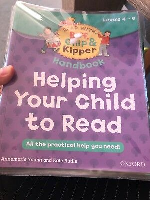 Read with Biff Chip and Kipper Levels 4-6 Collection 25 Books Set NEW Paperback
