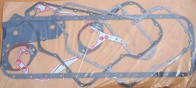 New Lower Gasket Set Cummins 6CTA Engines Global Diesel Parts P/N: 3800348G