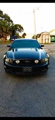 2014 Ford Mustang GT 2014 Mustang GT