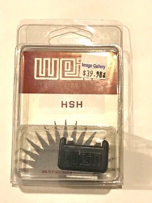 WEIN HSH Hot Shoe to H adapter Mfr. Part: 990335