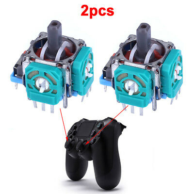 Module Joystick Thumb Stick Replacement 3D Analog For PS4 Dualshock 4 Xbox One