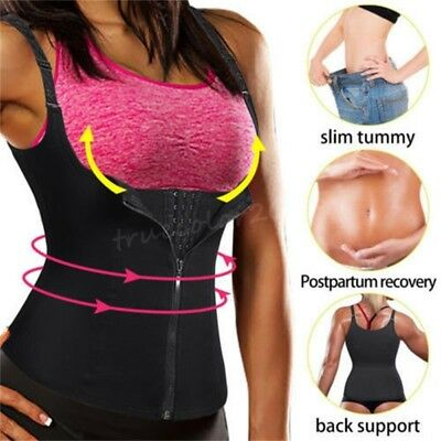 Cooperative Sexy Low Cut Tank Tops Women Body Shapers Tops Slimming Vest Corset Shapewear For Women Running Fitness Yoga Shirts Moderate Cost Sports & Entertainment Fitness & Body Building