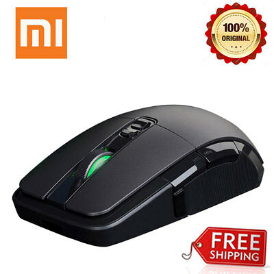 Original Xiaomi Gaming Mouse USB Wired Wireless Optical 7200DPI Programmable RGB