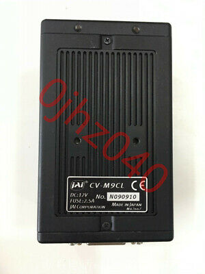 1PC used JAI CV-M9CL 3CCD color industrial camera
