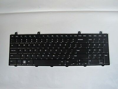 New Genuine keyboard Black For Dell Studio 1745 1747 1749 Series NO Backlight