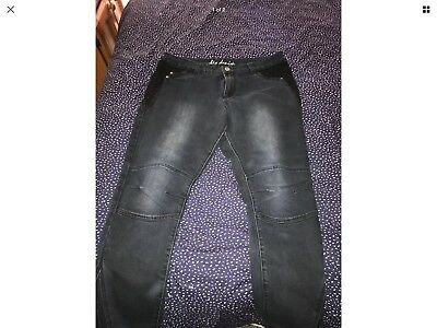city chic jeans size 16